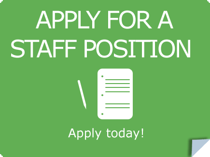 kirkmont apply for a staff position button