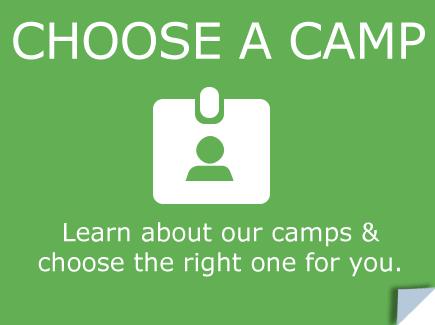 kirkmont choose a camp button
